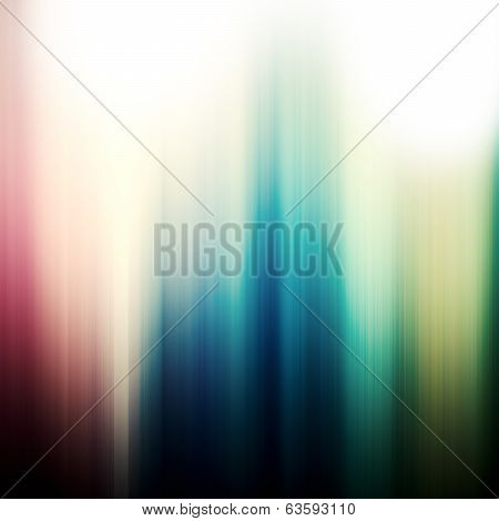 Abstract Aura Background