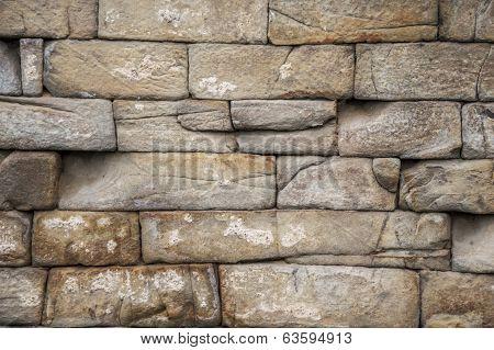 Stone Brickwall
