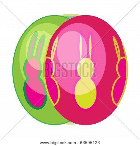 Egg bunn C