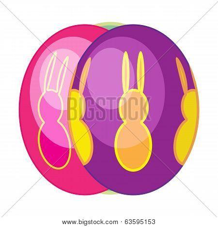Egg bunn I
