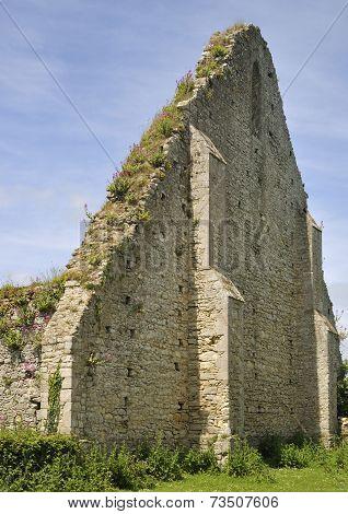 St Leonards Grange Medieval Tithe Barn