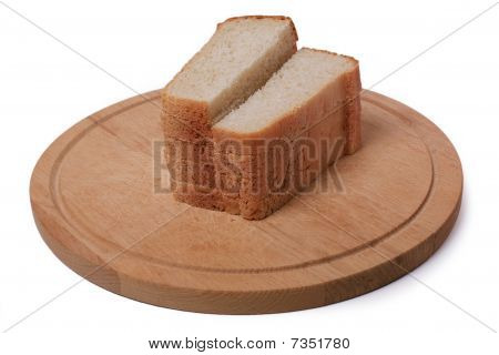 Bread Pieces