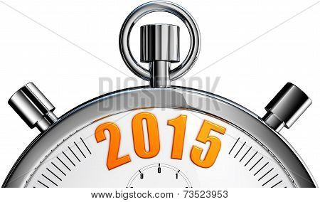 stop watch 2015