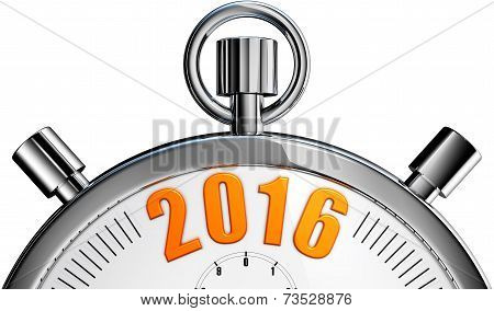 stop watch 2016