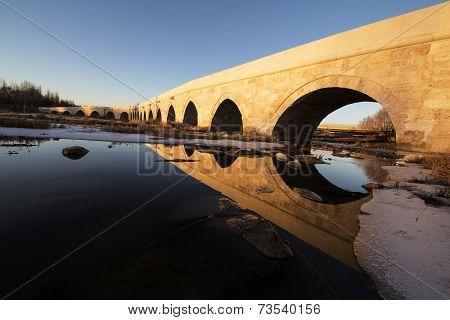 egri bridge