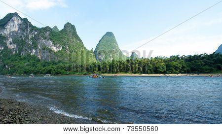 Guilin Yangshuo Sightseeing