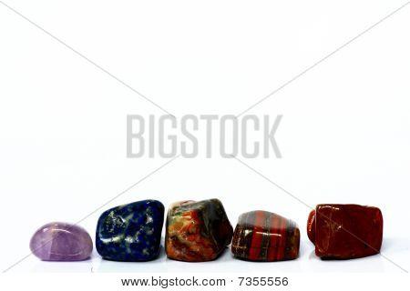pebblestones