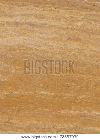 Large Slab Of Red  Marble