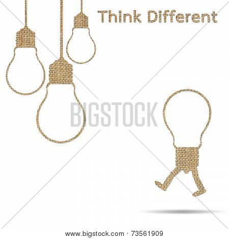 Different Think