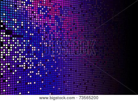 Hi Tec Mosaic Background