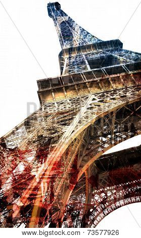 Tour Eiffel Pop