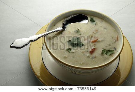 Califlower Soup