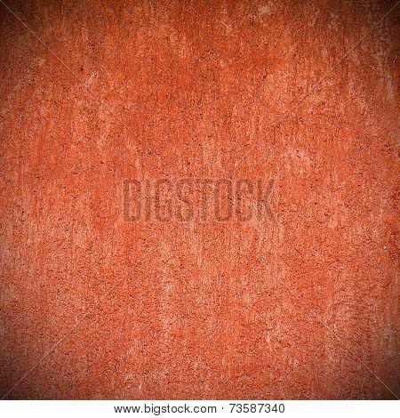 Brownish Porous Wall