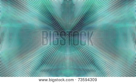 Abstract Background And Circular Wave