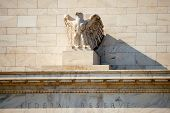 pic of treasury  - Federal Reserve Building - JPG