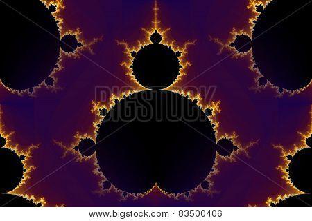 Fractal Mandelbrot Seamless