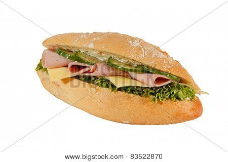 Ham Roll