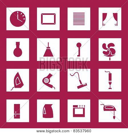 Appliances Set