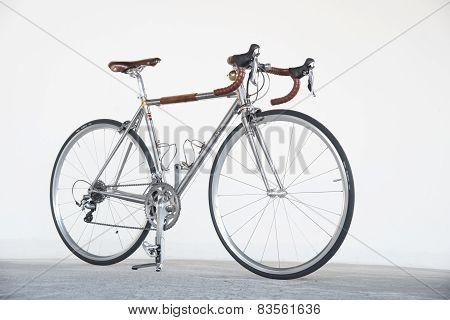 Neo Vintage Bicycle