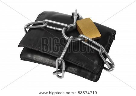 Wallet In Chains