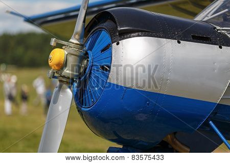 Aircraft Fuselage