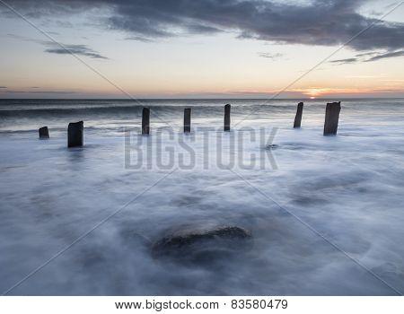 Chemical Beach, Seaham