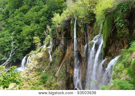 Beautiful Waterfalls