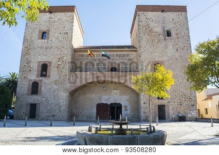 Provincial Archaeological Museum (badajoz)