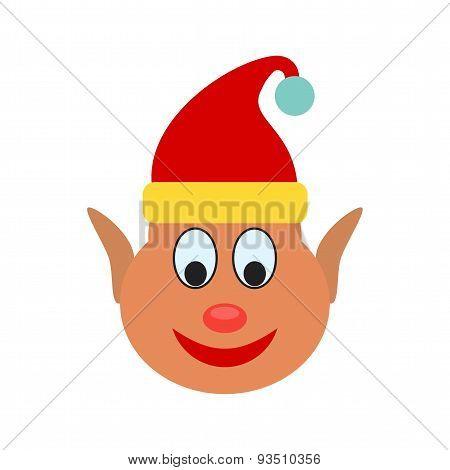Elf, Cap