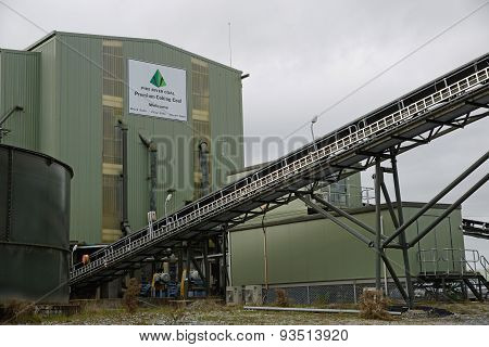 Coal Washing Plant