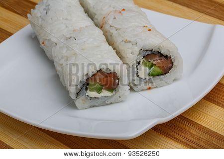 Japan Sushi - Tuna Roll