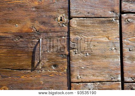 Varese  Sumirago  Abstract     Closed Wood Lombardy Italy