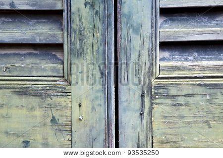 Window  Varese Palaces      Wood Venetian Blind In