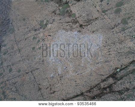 Petroglyphs, Russia