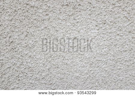 Rough White Colored Surface