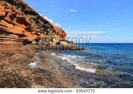 Tenerife - Costa Del Silencio