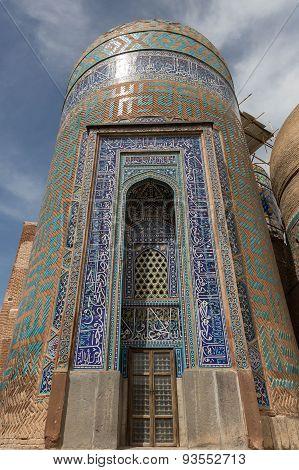 Sheikh Safi mausoleum, Ardabil, Iran