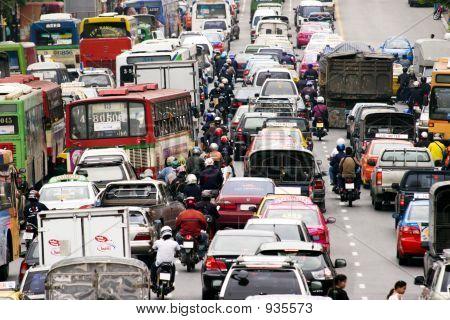 Bangkok Street 05