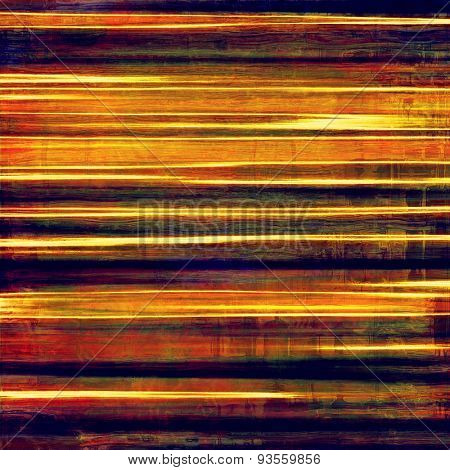 Grunge aging texture, art background. With different color patterns: yellow (beige); brown; red (orange); purple (violet)