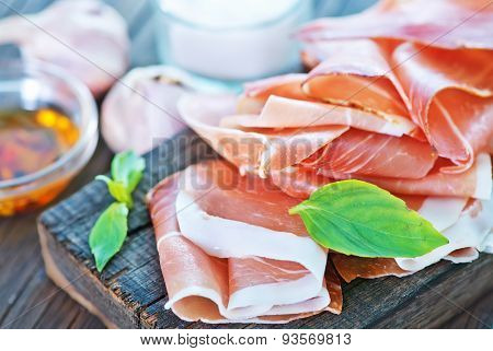 Hamon And Aroma Spice