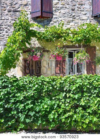 France, Provence. Vaison La Romaine
