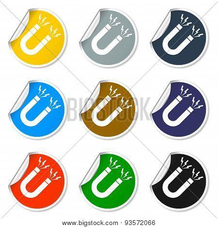 Magnet Symbol
