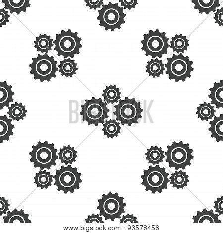 Cogs pattern