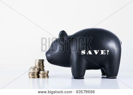 Piggy Bank Save?