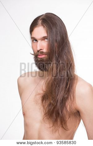 Male femininity