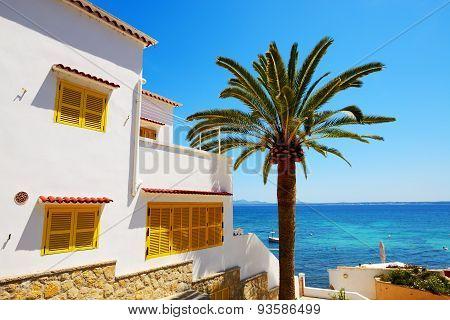 The Villa At Luxury Hotel, Mallorca, Spain