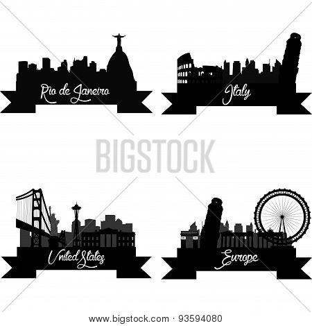 Set of Skylines