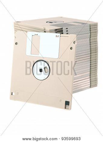Floppy Computer Disk
