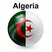 pic of algeria  - State flag of Algeria - JPG