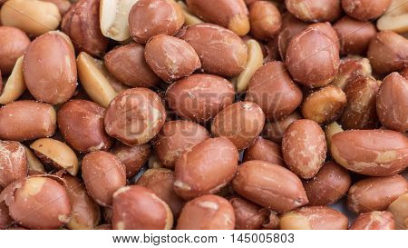 Nut ,peanut, Fried Peanut,Peanuts, fried onion, delicious to eat.